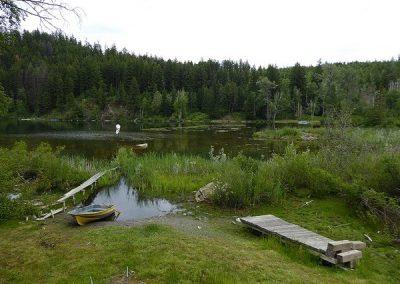 Tyaughton Lake Home